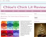 Chloe's Chick Lit Reviews