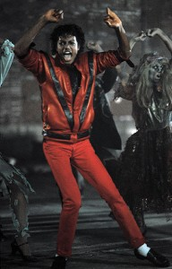 thriller_trousers_red