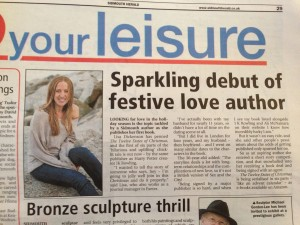 Lisa Sidmouth Herald