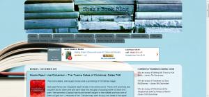 Shaz's Book Blog- Books Read- Lisa Dickenson - The Twelve Dates of Christmas- Dates 7&8
