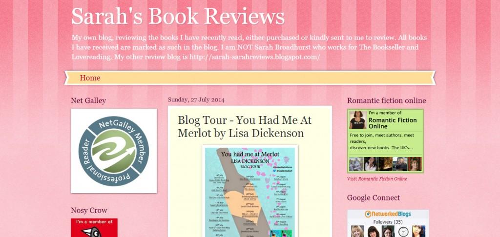 http://sbroadhurstreviews.blogspot.co.uk/2014/07/blog-tour-you-had-me-at-merlot-by-lisa.html?spref=tw