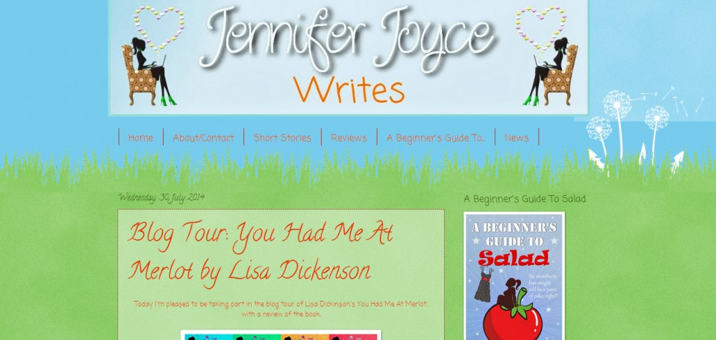 http://www.jenniferjoycewrites.co.uk/2014/07/blog-tour-you-had-me-at-merlot-by-lisa.html